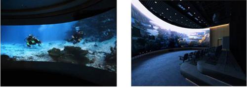 展览展示设计,高铁调度,火车调度,飞机调度,智能控制系统,智能多媒体